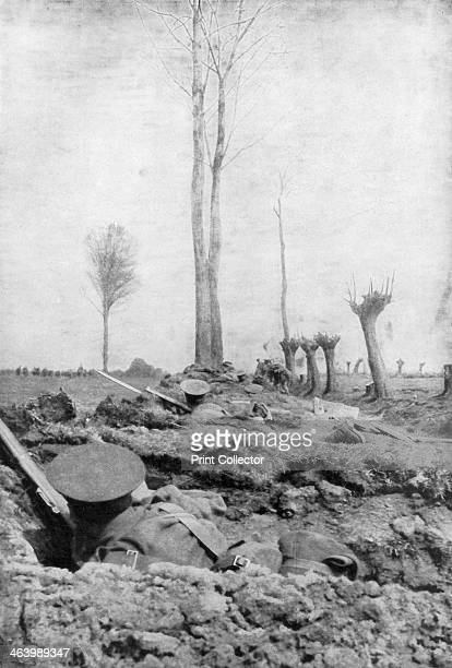 The King's Regiment Second Battle of Ypres Belgium 22 April25 May 1915 The second Battle of Ypres was the only major offensive launched by the...