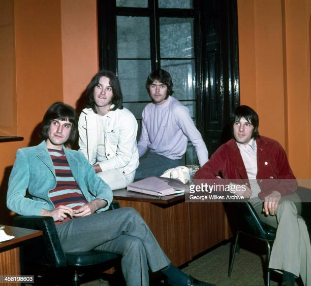 The Kinks were an English rock band formed in Muswell Hill, North London, by brothers Ray and Dave Davies in 1964. The Kinks first came to prominence...