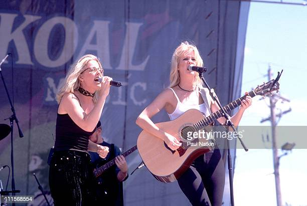 The Kinleys on 7/3/98 in Twin Lakes Wi