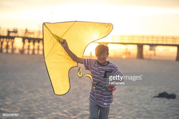 the kite runner - philippine independence day stock pictures, royalty-free photos & images
