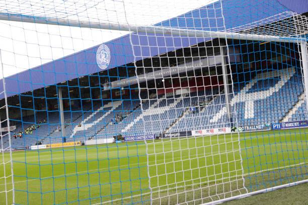 GBR: Queens Park Rangers v Leicester City- Pre-Season Friendly