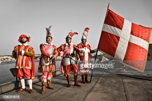 The Knights of Malta