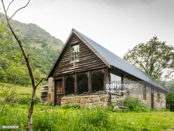 The Knoydart peninsular, Highlands, Scotland, UK