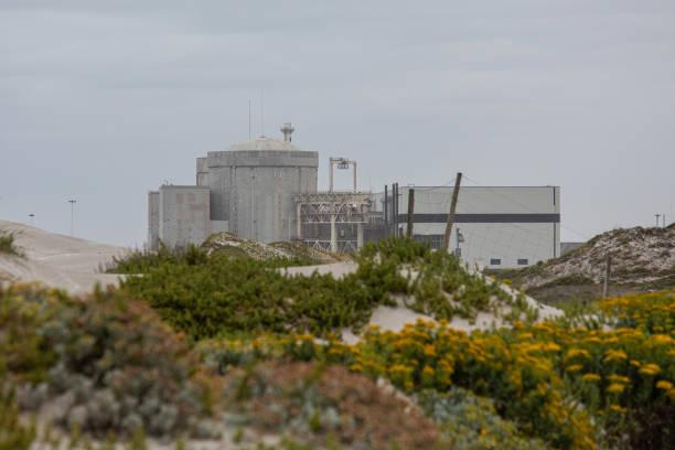 ZAF: Africa's Only Atomic Plant Bets $1.2 Billion on a Second Life