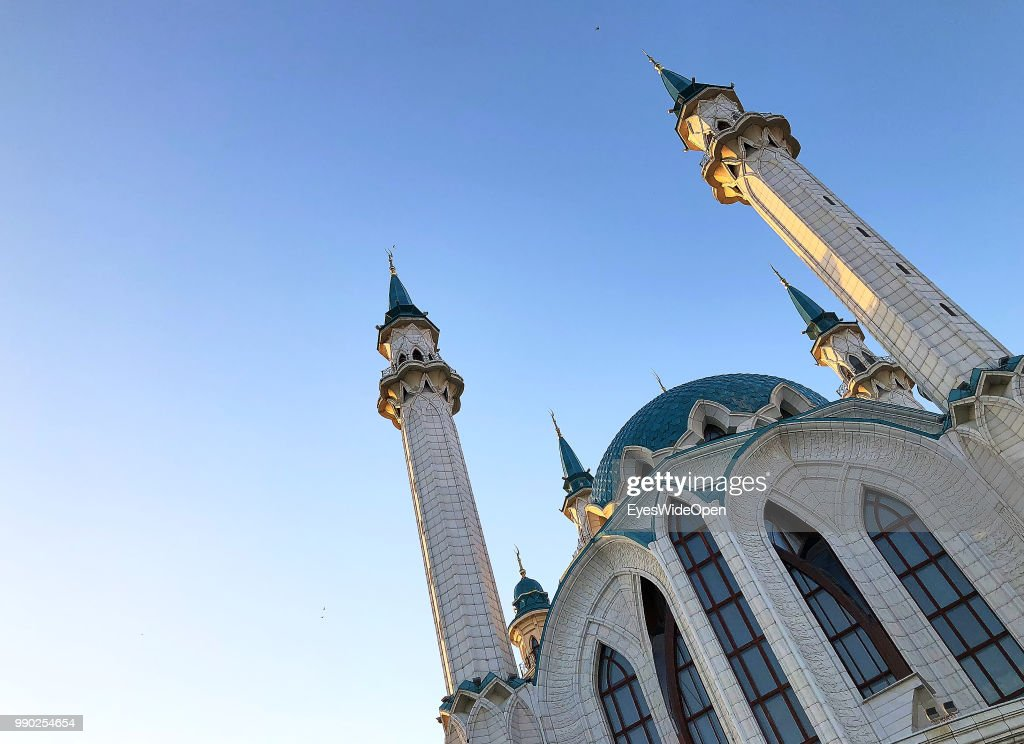 Places To Visit - Russia : News Photo