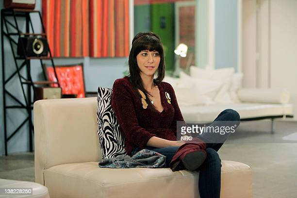 HIT The L Word Episode 105 Pictured Contestant Jackie Tohn