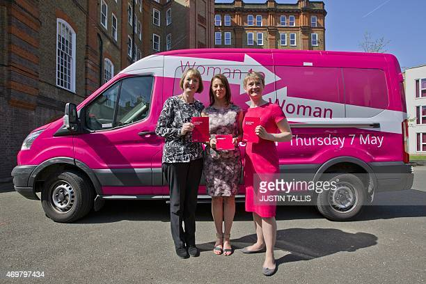 The Labour Party's prospective parliamentary candidate for Camberwell and Peckham Harriet Harman The Labour Party's prospective parliamentary...