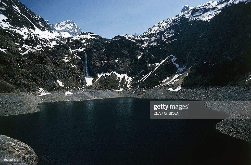 Lac d'Oo : News Photo