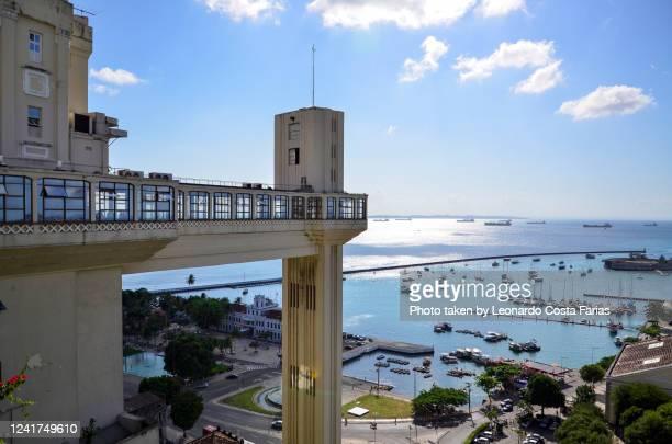 the lacerda elevator - leonardo costa farias - fotografias e filmes do acervo