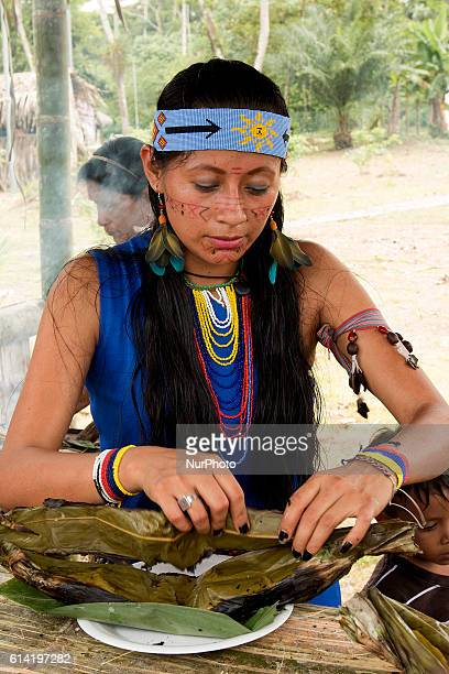 The Lago Agrio Canton is located in the Amazonian province of Sucumbios Its tropical climate is part of the tourist havens that has Ecuador The fall...