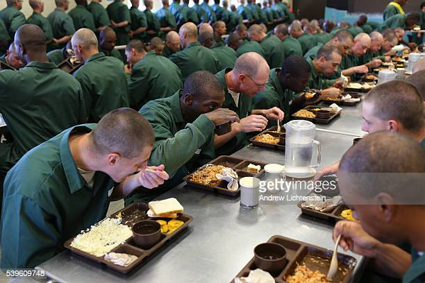 70 Prison Cafeteria Photos and Premium High Res Pictures - Getty Images