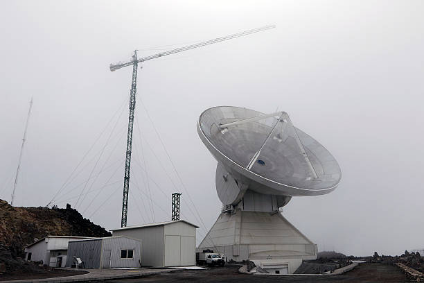 The Large Millimeter Telescope (LMT), the world's largest radio telescope