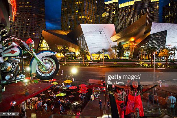 The Las Vegas Strip is a stretch of Las Vegas Nevada internationally known for its concentration of resort hotels and casinos Many of the largest...