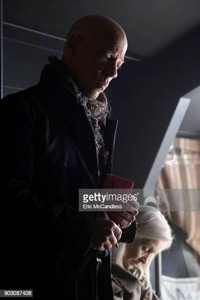 S AGENTS OF SHIELD 'The Last Day' Coulson and the team discover that the most unexpected person from SHIELD's past may hold the key to stopping...