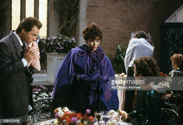DYNASTY 'The Last Hurrah' Airdate January 4 1989 MICHAEL