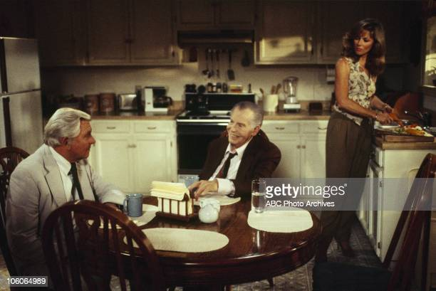 MATLOCK The Last Laugh Airdate November 4 1993 ANDY