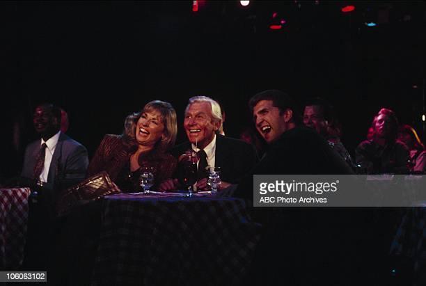 MATLOCK The Last Laugh Airdate November 4 1993 BRYNN