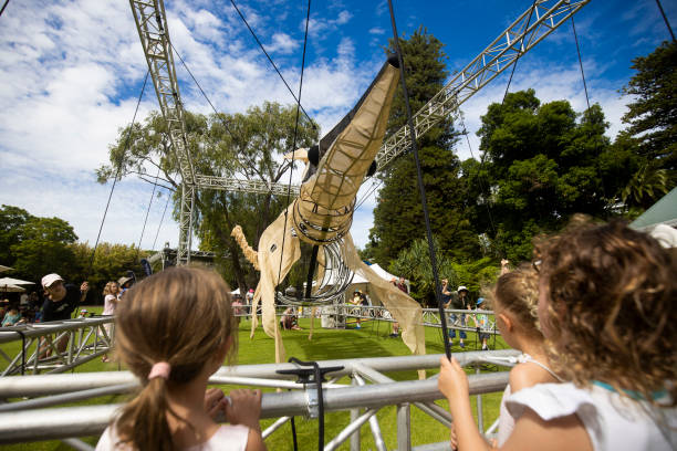 AUS: Wild Things: Perth Festival Takes Over Perth Zoo
