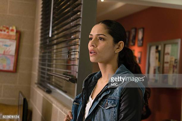 FIRE The Last One For Mom Episode 420 Pictured Miranda Rae Mayo as Stella Kidd