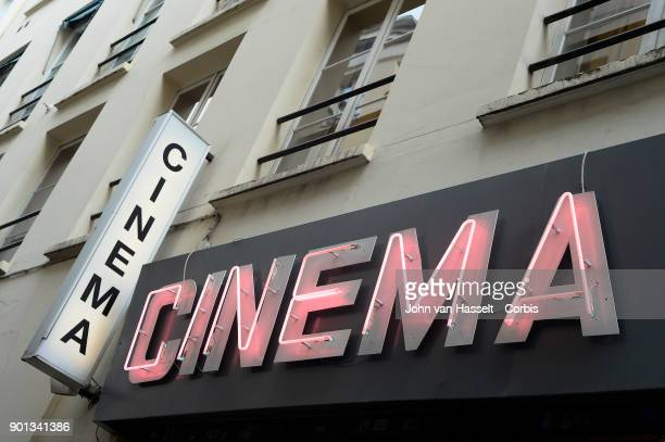 The last porn cinemale Beverley in Paris is closing its doors at the end of January The proprietor Maurice Laroche aged 74 who also sells tickets in...