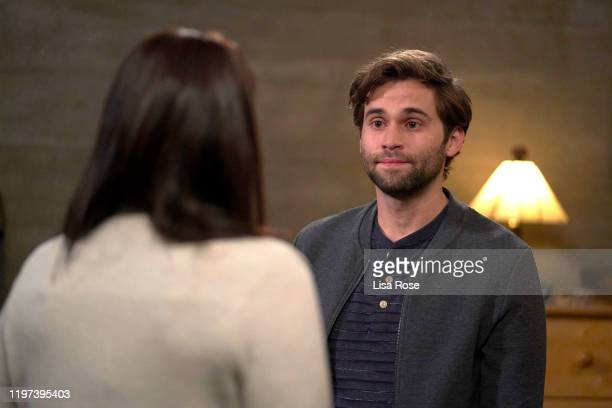 S ANATOMY The Last Supper Jackson creates an uncomfortable situation when he invites new girlfriend Vic to what he thinks is Richard and Catherine's...
