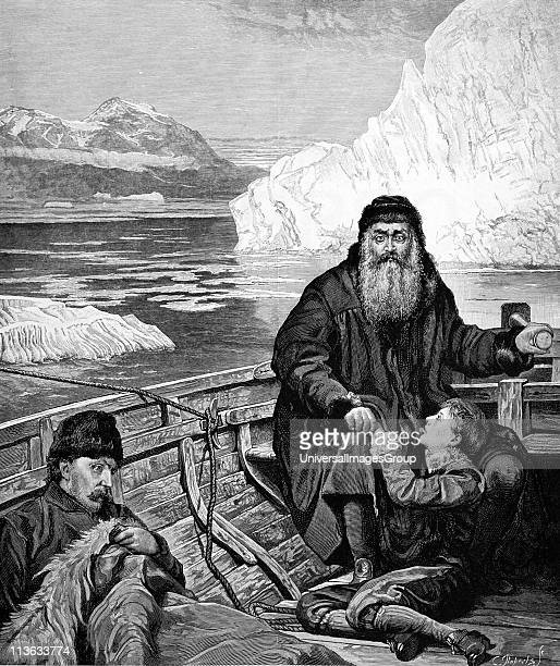 The Last Voyage of Henry Hudson Henry Hudson English sea explorer and navigator in the early 17th century After several voyages on behalf of English...