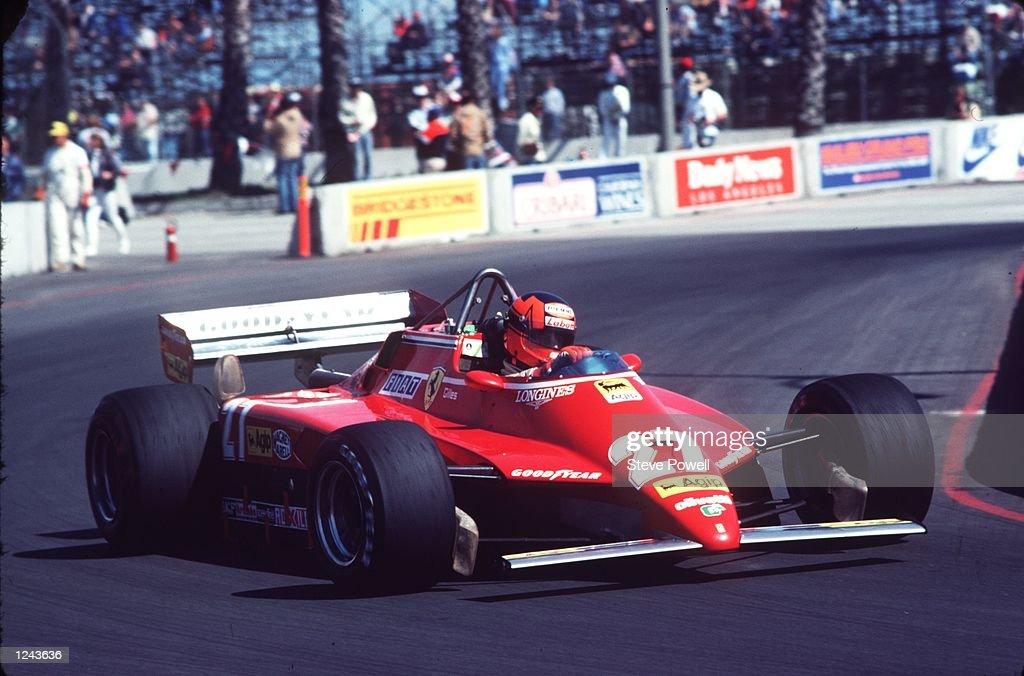 Grand Prix : News Photo