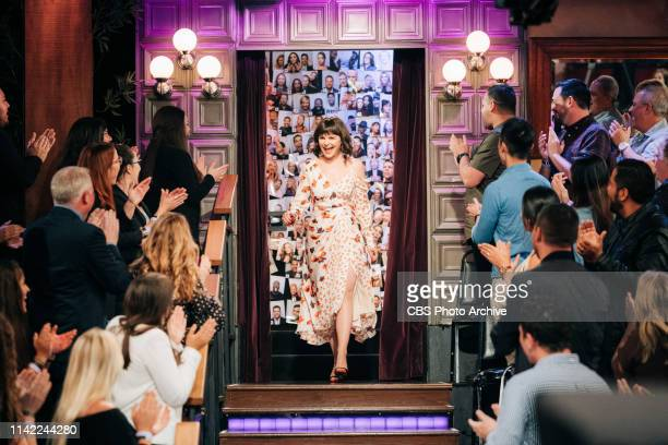 The Late Late Show with James Corden airing Tuesday May 7 with guests Chelsea Handler Ginnifer Goodwin and musical guest Tom Odell