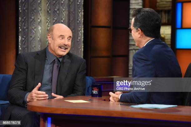 Dr Phil Pictures and Photos - Getty Images
