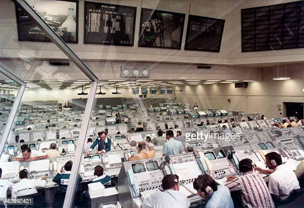 The launch of Skylab 2 Kennedy Space Center Florida USA 1973