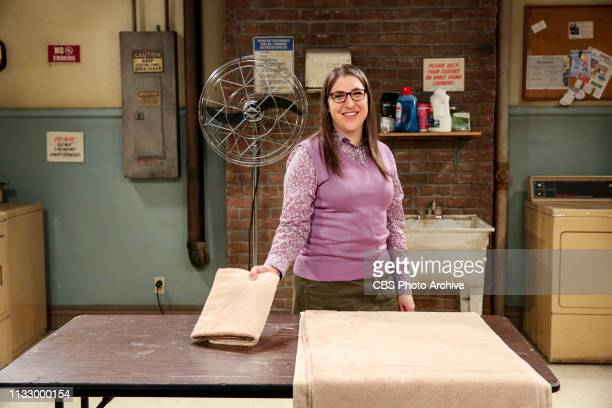 The Laureate Accumulation Pictured Amy Farrah Fowler When competitors Pemberton and Campbell charm America on a publicity tour Sheldon and Amy try to...