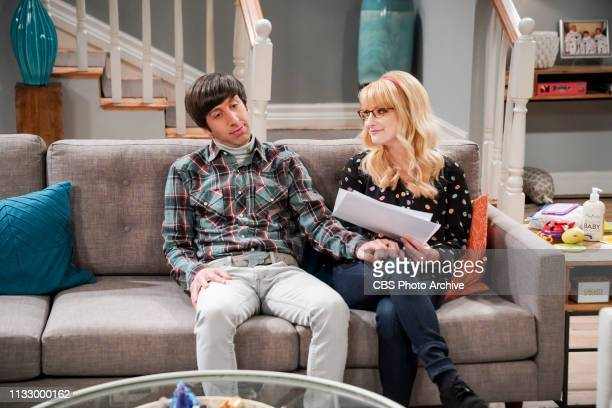 The Laureate Accumulation Pictured Howard Wolowitz and Bernadette When competitors Pemberton and Campbell charm America on a publicity tour Sheldon...