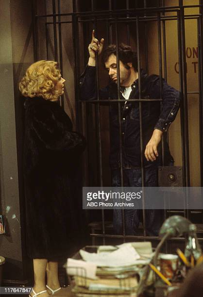 MILLER The Layoff Airdate September 25 1975 CANDICE