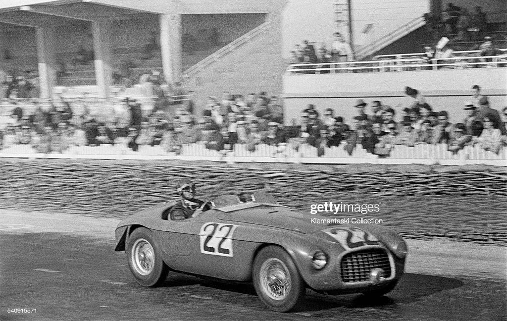 Le Mans 24 Hours : News Photo