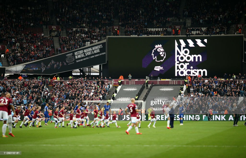 West Ham United v Everton FC - Premier League : News Photo