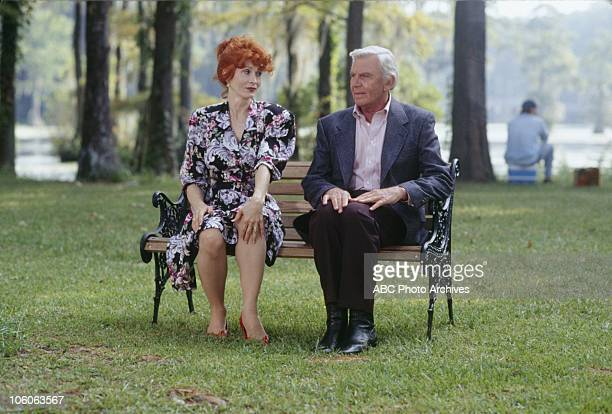 MATLOCK The Legacy Airdate November 19 1992 MARY