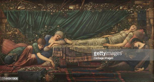 6 181 Sleeping Beauty Photos And Premium High Res Pictures Getty Images