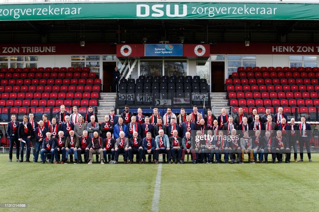 NLD: Excelsior v PEC Zwolle - Eredivisie