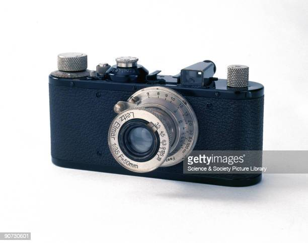 The Leica was developed by Oskar Barnack while head of the experimental department at the Leitz company in Germany As early as 1905 Barnack had the...