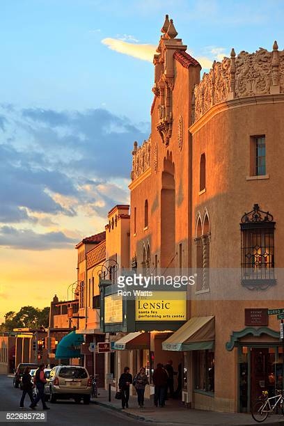 the lensic - vaudeville stock pictures, royalty-free photos & images
