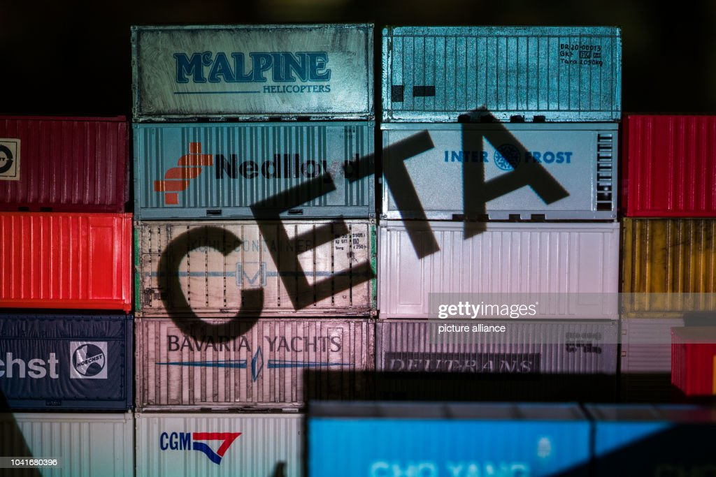 European Foreign Trade Pictures Getty Images