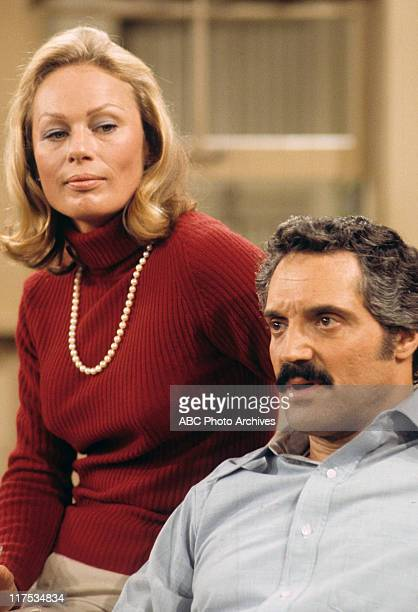 MILLER The Life and Times of Captain Barney Miller Pilot Airdate August 22 1974 ABBY