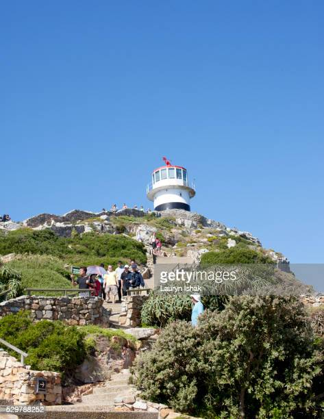 The Lighthouse at Cape Point