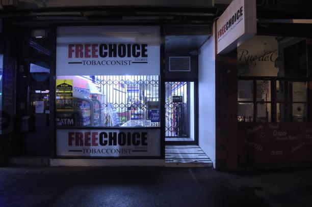 AUS: Melbourne Placed Under Curfew as Victoria State Extends Lockdown