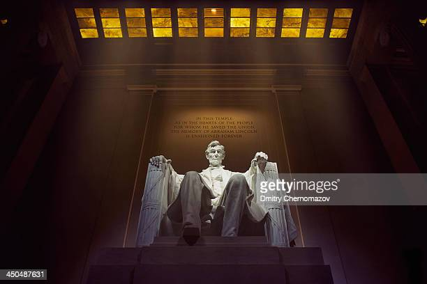 The Lincoln Memorial was completed in 1922 as a monument to the 16th president of the united States, Abraham Lincoln. Noted as one of the most...