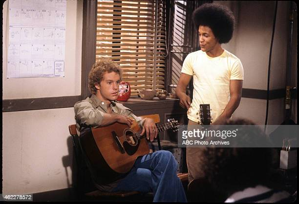 FAMILY The Little Brother Airdate November 8 1977 CALLOWAY
