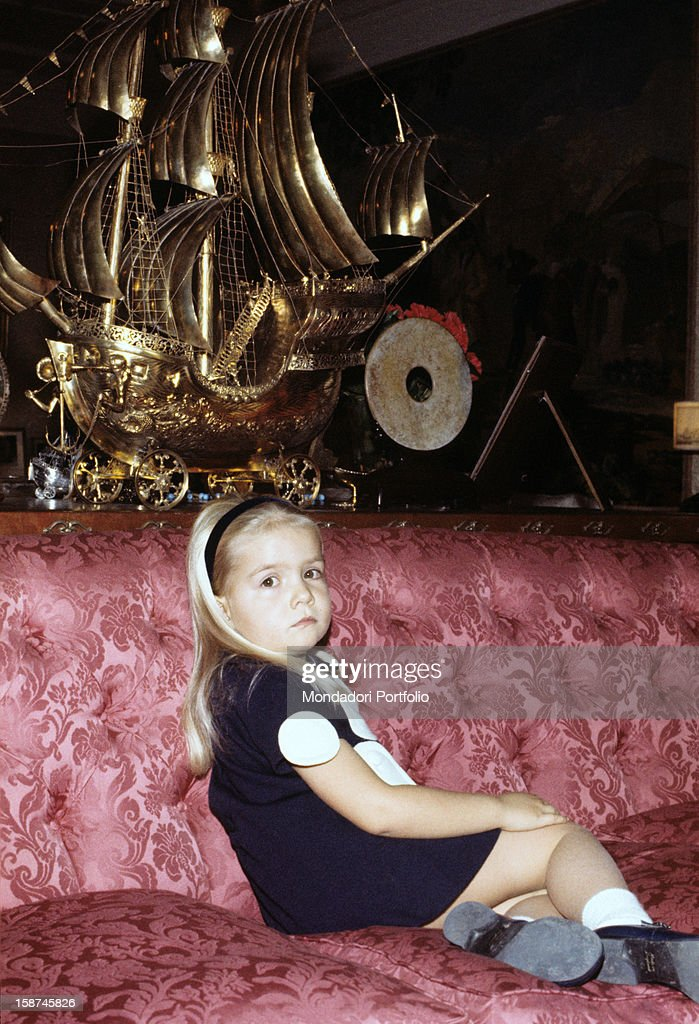 Infanta Elena Of Spain Turns 50
