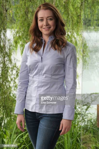 KIM POSSIBLE The liveaction Kim Possible Disney Channel Original Movie stars Alyson Hannigan as Dr Ann Possible HANNIGAN