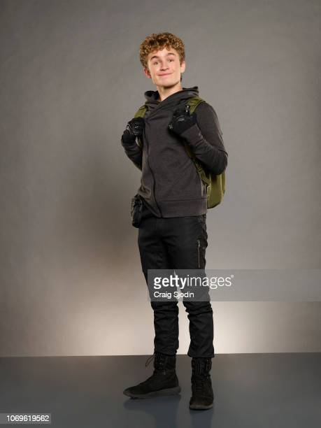 KIM POSSIBLE The liveaction Kim Possible Disney Channel Original Movie stars Sean Giambrone as Ron Stoppable