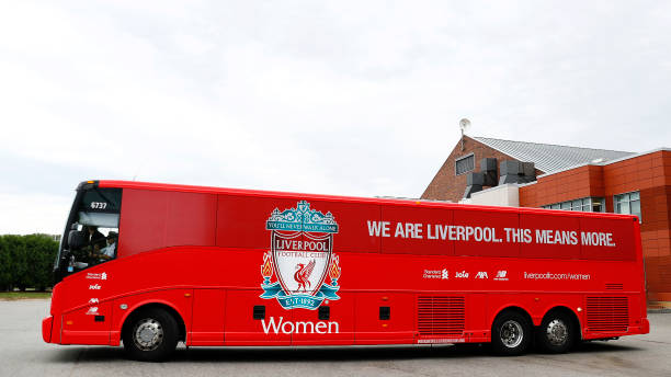 MA: Liverpool v Metropolitan All Stars